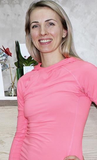 Анна Гармаш