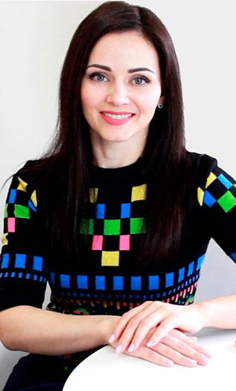 Татьяна Кержакова