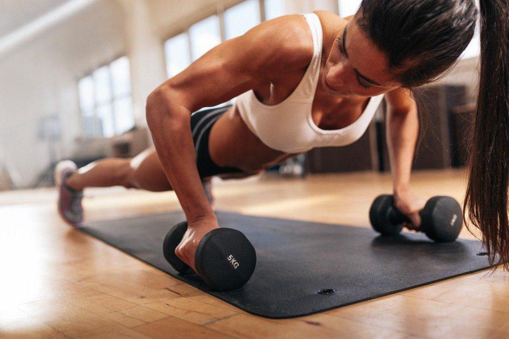 мифы о тренировках