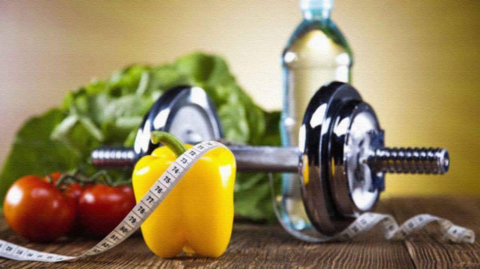 тренировки для коррекции веса