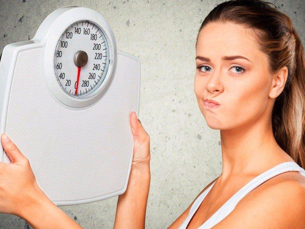 кто мешает похудеть