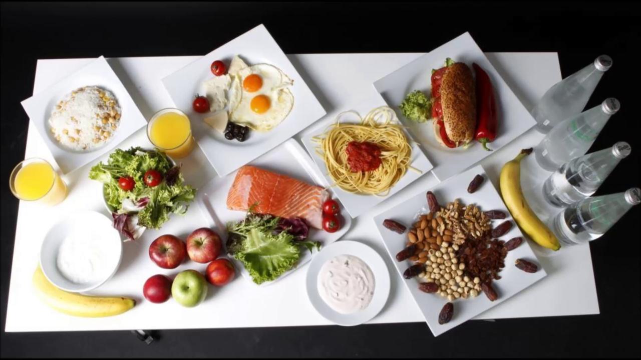 правильное питание каллрии и бжу