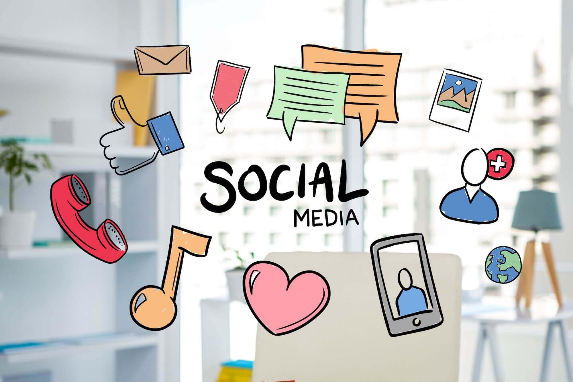 инструменты для раскрутки в соцсетях