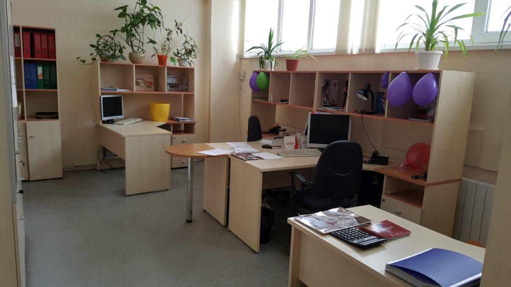аренда офиса при стартапе