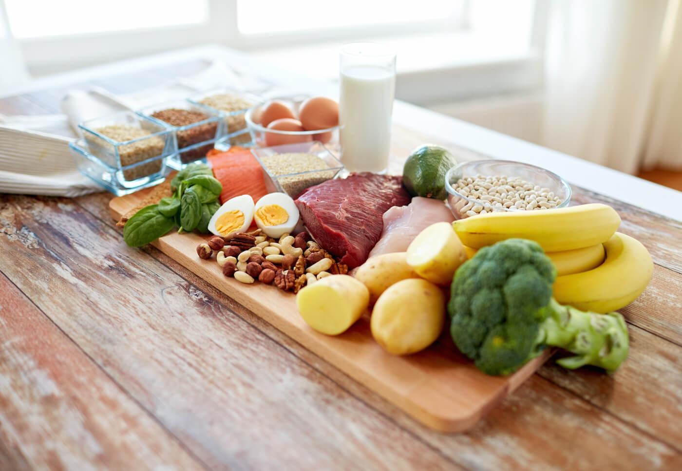 диета при токсикозе