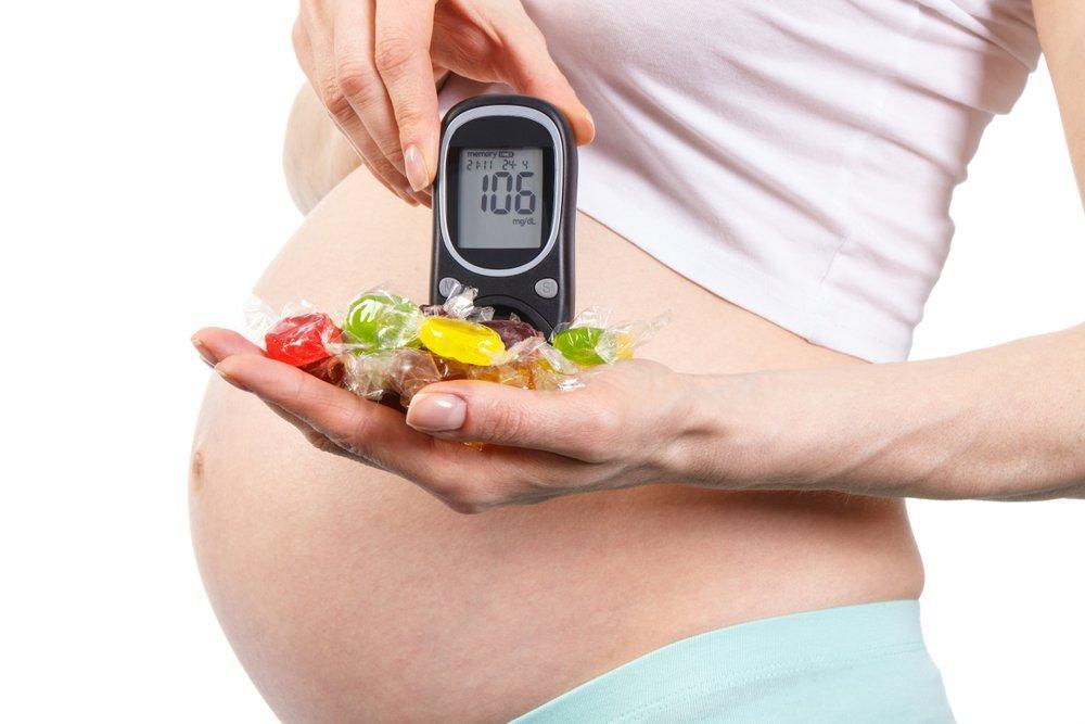 контроль гестационного диабета
