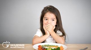 10 установок, вызывающих у ребенка РПП