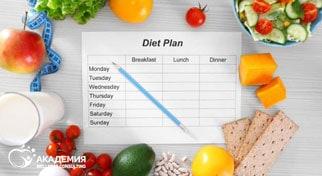 Как похудеть за один год без особых усилий