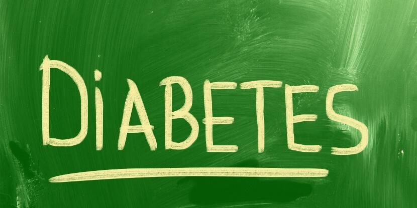 Надпись-диабет-на-школьной-доске-школа-жизни-с-диабетом- Академии Wellness Consulting