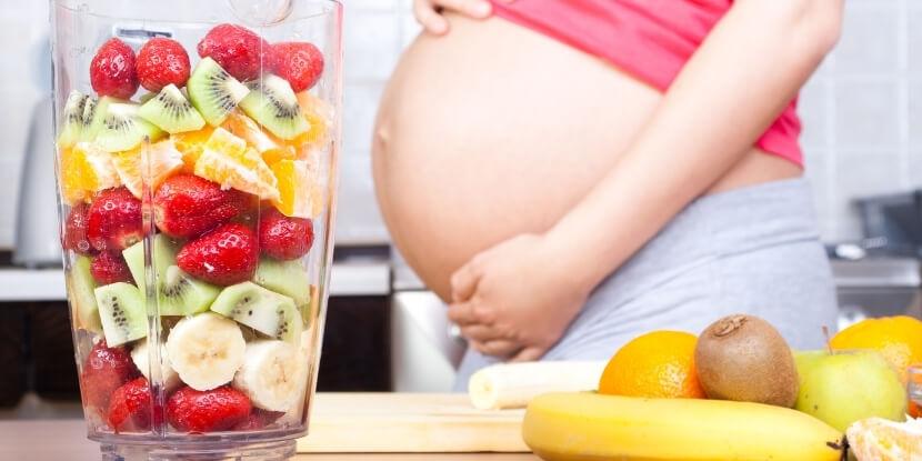 Беременная-и-фрукты-питание-беременных-и-при-грудном-вскарливании-обучение-Академия-Wellness-Consulting